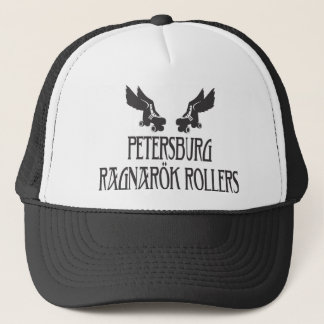 Petersburg Ragnarok Rollers Trucker Hat