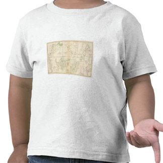 Petersburgo, Va, campaña de Atlanta Camiseta