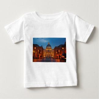 Petersdom en Roma - Italia Remera