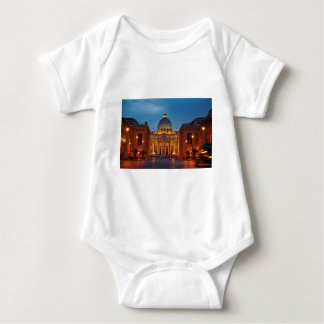 Petersdom en Roma - Italia Remeras