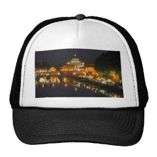 Petersdom - Vaticano Roma - Italia Gorros Bordados