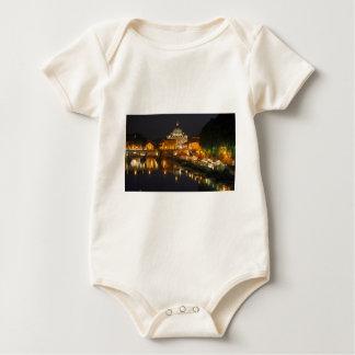 Petersdom - Vaticano Roma - Italia Mamelucos De Bebé