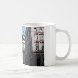 Peterskirche Wien Österreich Coffee Mug
