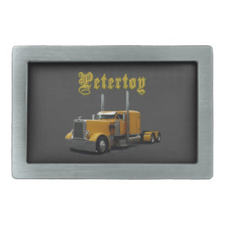Petertoy Belt Buckle