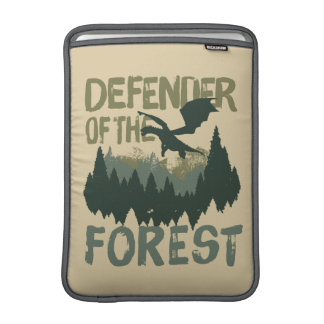 Pete's Dragon | Defender of the Forest Sleeve For MacBook Air