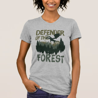 Pete's Dragon | Defender of the Forest T-Shirt