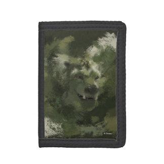 Pete's Dragon   Dragon Boss Tri-fold Wallet