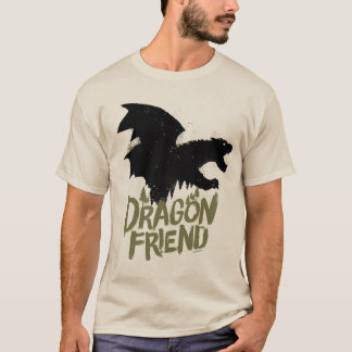 Pete's Dragon | Dragon Friend T-Shirt