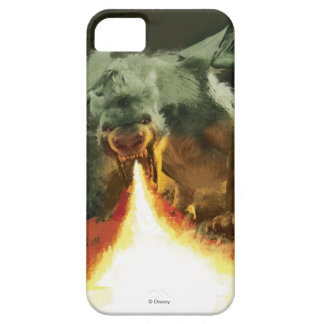 Pete's Dragon | Fire-Breathing Cool iPhone SE/5/5s Case