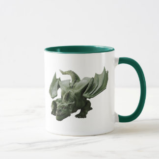 Pete's Dragon | Green is Good Mug