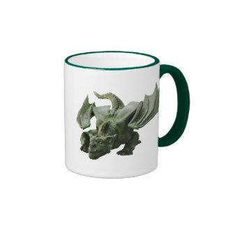 Pete's Dragon | Green is Good Ringer Mug