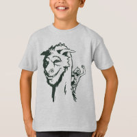 Pete's Dragon | Wild Boy T-Shirt