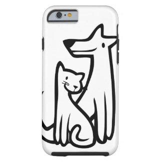 PetHub com iPhone 6 case