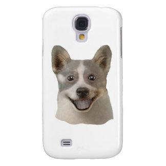 Petición de los productos de Mult del perro Funda Para Galaxy S4