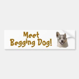 Petición de los productos de Mult del perro (image Pegatina Para Auto