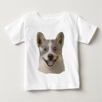Petición de los productos de Mult del perro Playera Para Bebé