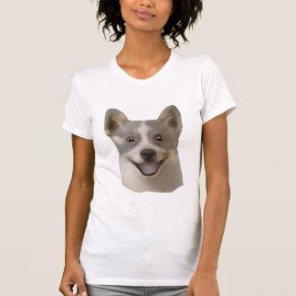 Petición de los productos de Mult del perro Remera