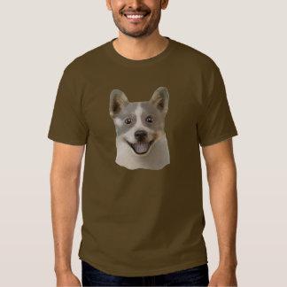 Petición de los productos de Mult del perro Remeras