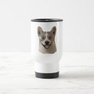 Petición de los productos de Mult del perro Taza De Viaje