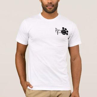 Peticular Fashions Logo T-Shirt