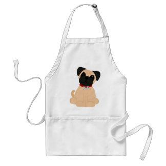 Peticular Fashions - Pug Aprons