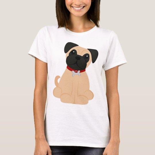 Peticular Fashions - Pug T-Shirt