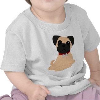 Peticular Fashions - Pug Tee Shirt