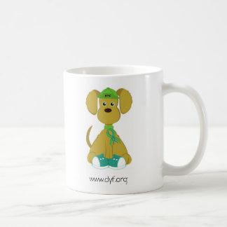 Peticularfashions' Diabetes Coffee Mug