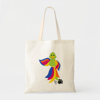 Peticularfashions Parrot Bag