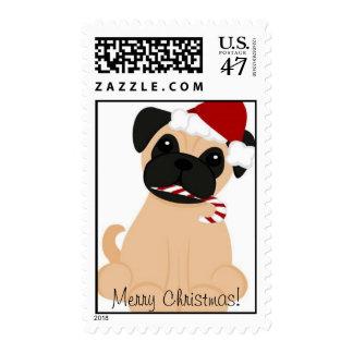 Peticularfashions Pug Stamp
