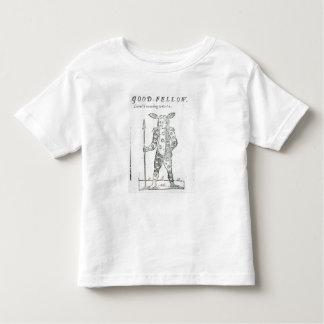 Petirrojo Goodfellow Camisas