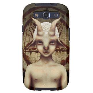 PETIT BAPHOMET Samsung Galaxy Case