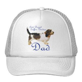 Petit Basset Griffon Vendeen Father Trucker Hat