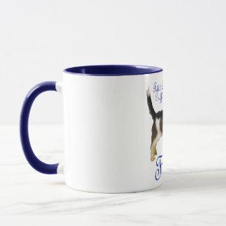 Petit Basset Griffon Vendeen Father Mug