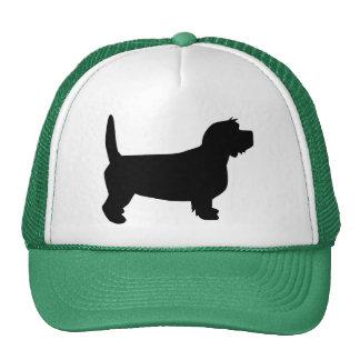 Petit Basset Griffon Vendeen Gear Trucker Hat