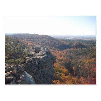 Petit Jean State Park Arkansas Postcard