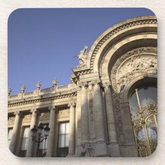 Petit Palais. Paris. France Drink Coaster