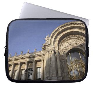 Petit Palais. Paris. France Laptop Sleeve