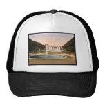 Petit Trianon, Versailles, France classic Photochr Mesh Hat
