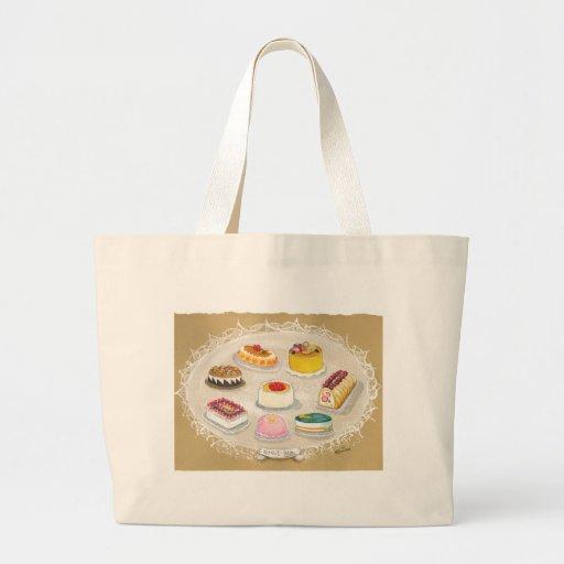 Petite Cakes Bag!