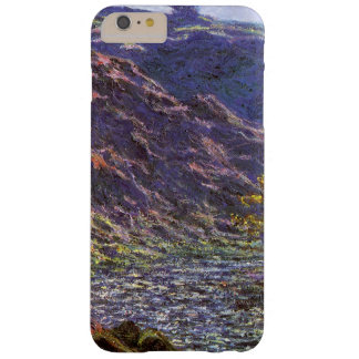 Petite Creuse, Sunlight by Claude Monet Barely There iPhone 6 Plus Case