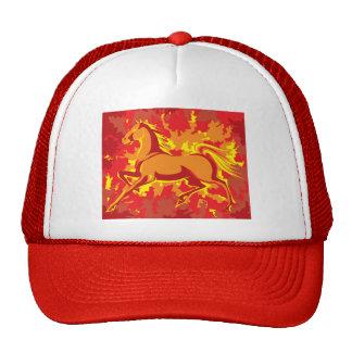 Petite Diablo Hat