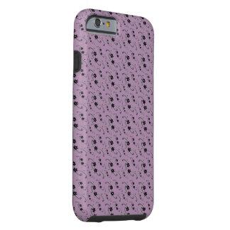 Petite Florals Tough iPhone 6 Case