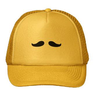 Petite Handlebar Hat
