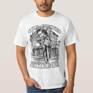 Petitioner T Shirt