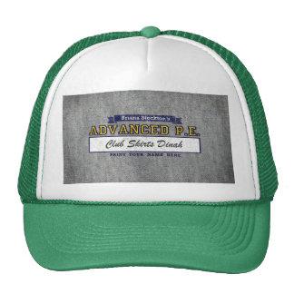 PEtitlecard Trucker Hat