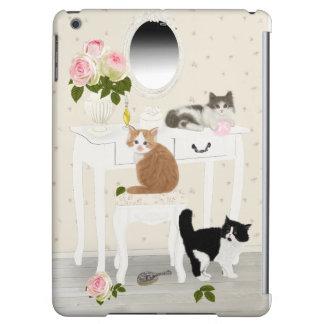 """PetitRose """"salón de belleza de los gatitos"""", aire"""
