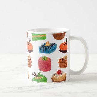 Petits Fours Coffee Mug