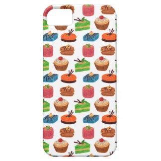 Petits Fours iPhone SE/5/5s Case