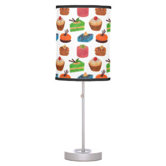Petits Fours Table Lamp